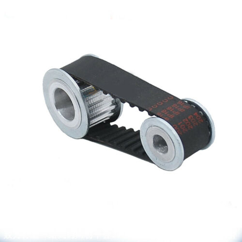 T5 //Pitch 5mm Gear Timing Belt Transmission Drive Belt for CNC-Machine 305~490