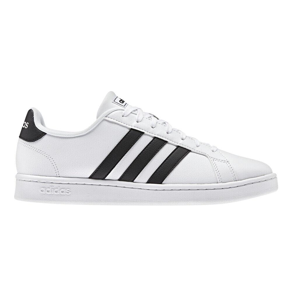 Adidas Men's Grand Court Tennis shoes