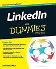 LinkedIn For Dummies by Joel Elad (Paperback, 2014)