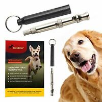Help Stops Barking And Obedience One Day Sale Professional Whistcall Dog Whistle