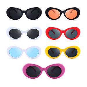 Multicolor-lenses-Sunglasses-Fashion-Holiday-Men-Women-Classic-Frame-Glasses-New
