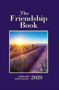 The-Friendship-Book-2020