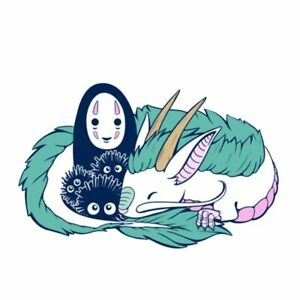 Spirited-Away-No-face-Haku-pin