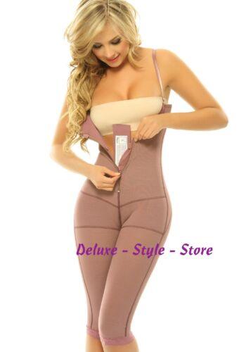 Siluet PL2 Postpartum High Compression Long Leg Full Body Shaper POST SURGERY