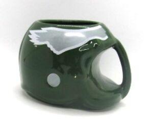 EAGLES-Philadelphia-NFL-Helmet-Mug-Vintage-Sports-Concepts-Coffee-Cup-Mug-1986