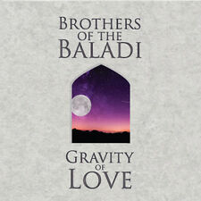 Brothers of the Baladi - Gravity of Love [New CD]