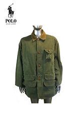 801e2178be7 objet 6 Vintage Années 90 Polo pour Hommes par Ralph Lauren Camouflage  Armée Vert -Vintage Années 90 Polo pour Hommes par Ralph Lauren Camouflage  Armée Vert