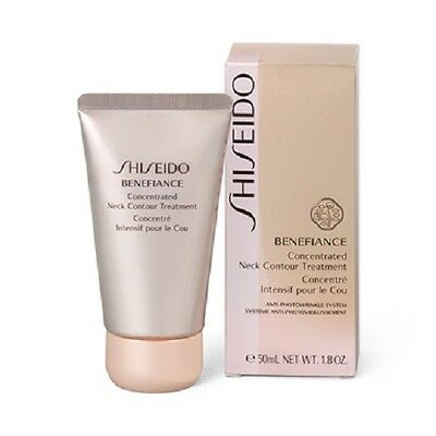 ☀Shiseido☀ Benefiance Neck Contour Treatment Concentrate 52g - With Tracking