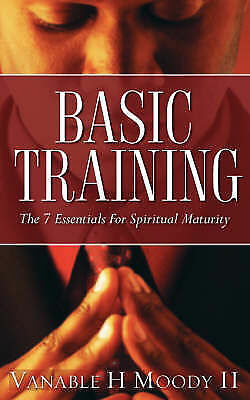 Basic Training, Paperback by Moody II, Vanable H., Brand New, Free P&P in the UK