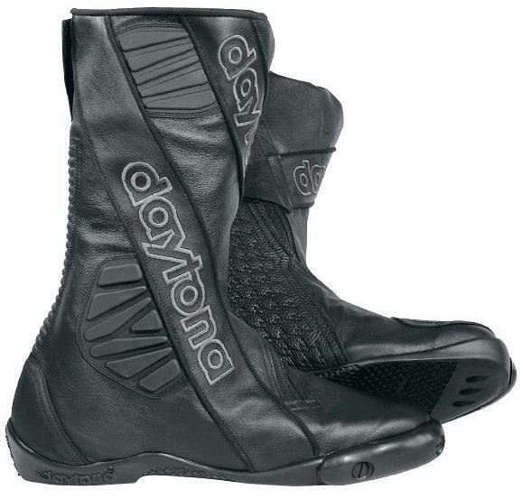 New Daytona Motorcycle Boots Boots Security Evo G3 Gr.41 Racing Boots