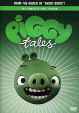 Piggy Tales 4th Street Dvd