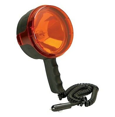 GSM Cyclops THOR 4.0 Million Candle Power Search Light with Red Lens S40012VR