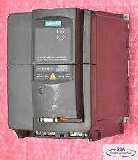 Siemens Micromaster 420 Typ 6SE6420-2AB21-1BA1