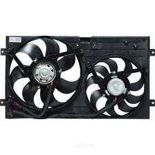 Dual Radiator and Condenser Fan Assembly OMNIPARTS 16026036