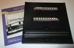Minitrains-Atlas-Train-Svt-877-Fliegender-Hamburger-Collection-Voie-Z-1-220