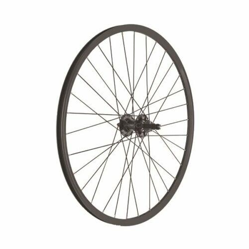 Rear Wheel MTB 29er Kommando Disc Black No Logo 9-12v 525011142 Wag Bicycle