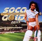 Soca Gold 2011 (CD+DVD) von Various Artists (2011)