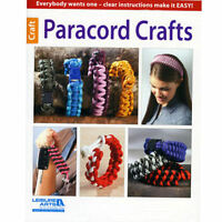 Paracord Crafts Book