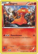NM Magcargo 21//146 /& Slugma 20//146 XY Base Set Evolution Rare Pokemon Cards