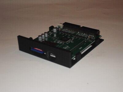 Kurzweil K2500R SCSI Hard Drive Emulator floppy replacement-w//Samples/&Programs