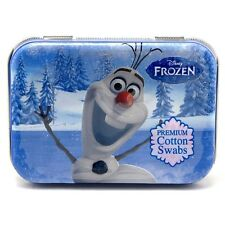 Cotton Buds Disney Frozen Travel Cotton Swabs 30 ea