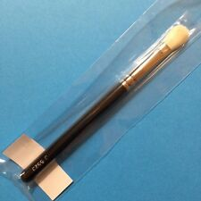 F/s Hakuhodo J5523 Hand Crafted Makeup Eye Shadow Brush Round & Flat From Kyoto