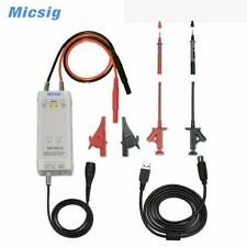 Sainsmart Micsig High Voltage Differential Probe For Oscilloscope Dp10013