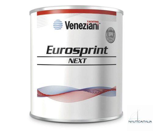 VENEZIANI EUROSPRINT NEXT ANTIVEGETATIVA LT. 2,5 - BIANCA MATRICE DURA