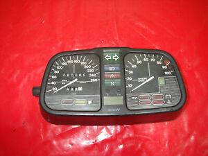 Bello Abitacolo 80tkm Tachimetro Strumento Calibro BMW K1100 K100 4V K1