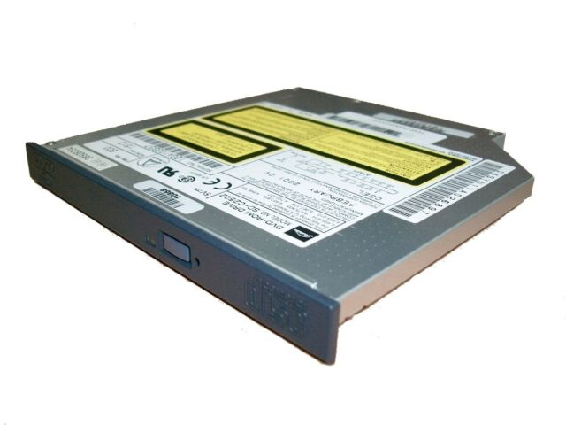 TOSHIBA DVD ROM SD C2502 DRIVERS FOR WINDOWS 10