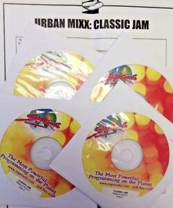 Details about RADIO SHOW: CLASSIC JAM 7/23/07 QUEEN LETIFAH, LIL KIM,  USHER,DR DRE LAURYN HILL