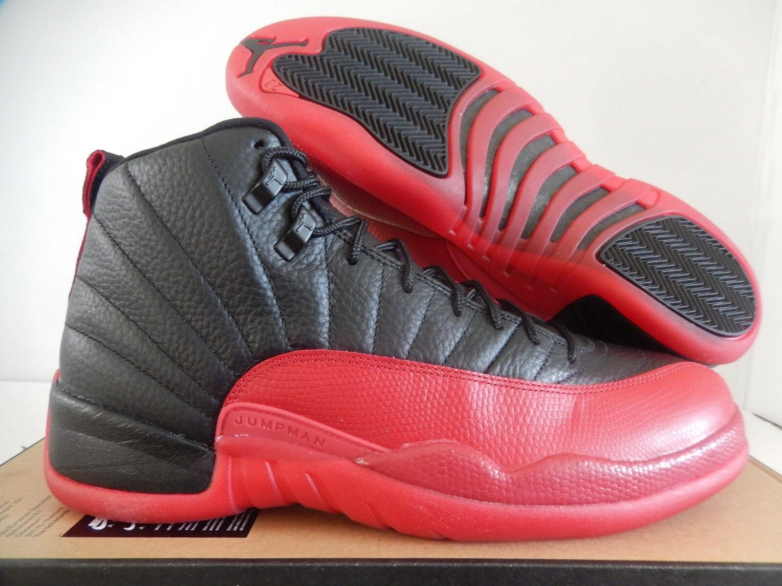 MEN'S NIKE AIR JORDAN 12 RETRO