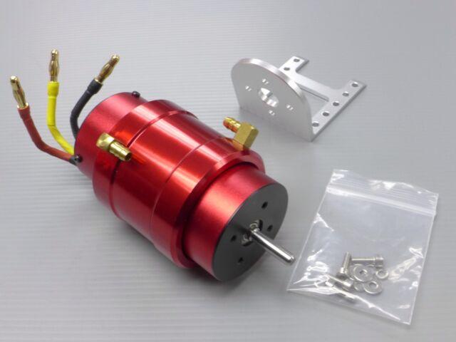 VXP Racing VX4484 BL Motor Upgrade Kit Voracity Spartan beat 36//40 Series Motor