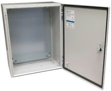 Yuco Yc 20x16x10 Ul Electrical Box Ip66 Nema 4 Enclosure Gland Screw Plate