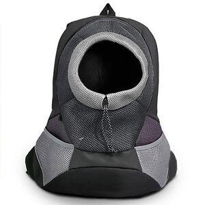 sac de transport pour petit chien chat ventral jusqu 39 a 5. Black Bedroom Furniture Sets. Home Design Ideas