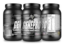 Musclegen Research Genepro Medical Grade Protein 60 Servings Premium Formula