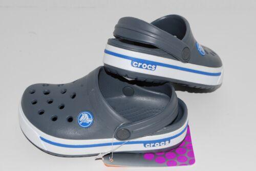 NWT CROCS CROCBAND 2.5 KIDS CLOGS 4//5 6//7 8//9 10//11 12//13 1 2 3 unisex shoes