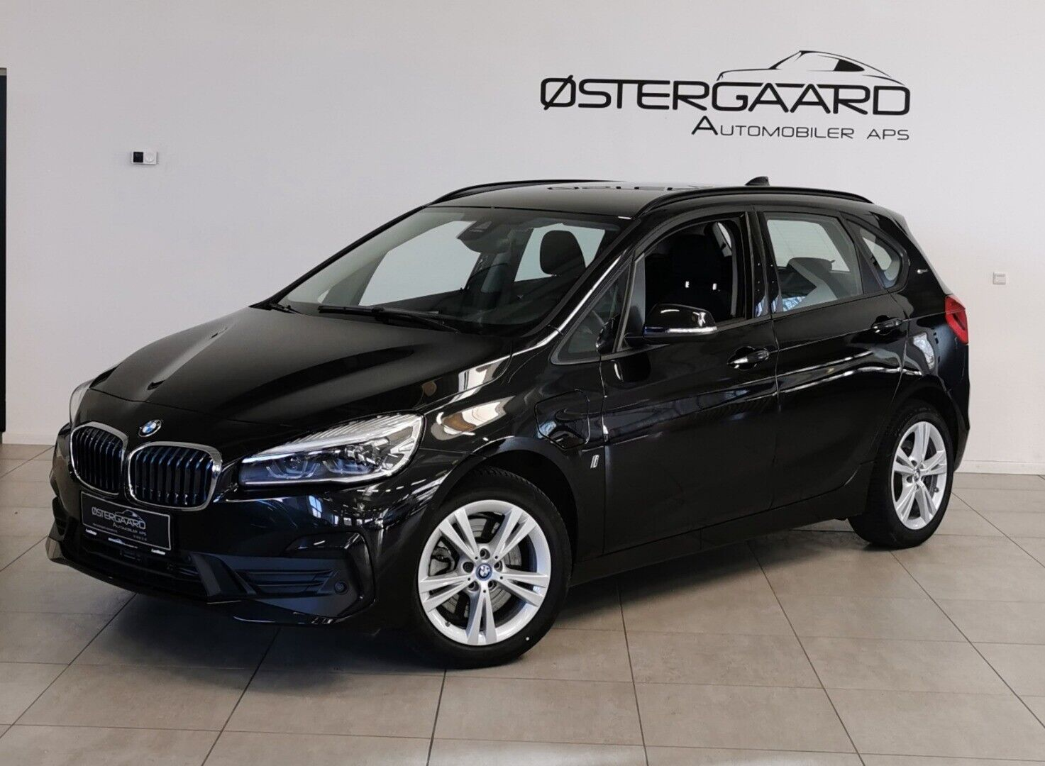 BMW 225xe 1,5 Active Tourer iPerformance aut 5d - 279.900 kr.
