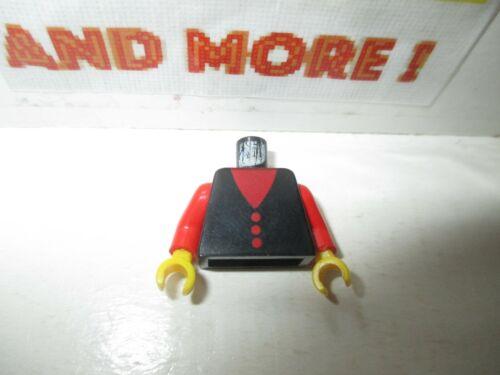 Choose Model Lego City Classic Torso for Minifigs Minifigures