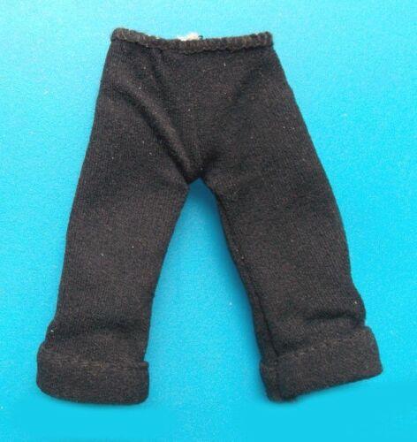 "Kirk McCoy Scottie Spock Uhura SHIRT PANTS BELT 1974 STAR TREK 8/"" mego doll"