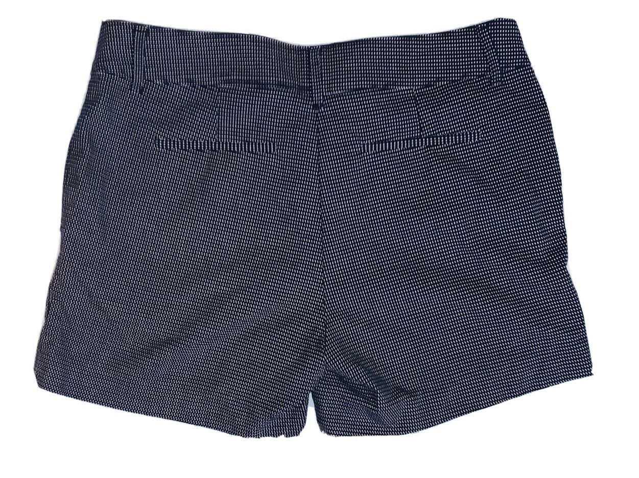 The Limited Women's Tailored Shorts Size 10 Blue … - image 2