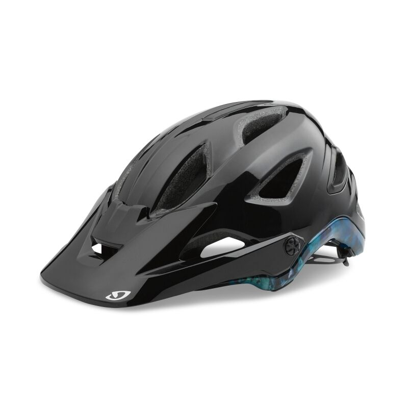 Giro Montara MIPS Casco Negro Galaxy 2016-Para Mujer Mountain Bike Trail Mtb