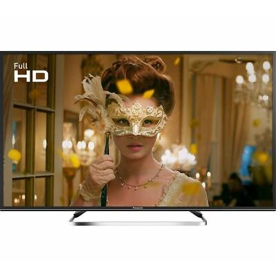 "PANASONIC TX-40FS500B 40"" Smart HDR LED TV - Currys"