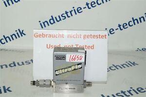 Vide-General-Precision-Regulateur-de-Debit-FC5-31-FC531-Precision-Flux-Controlle