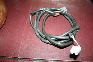 Classic Saab 900 1990 - 1994 Wiring Harness SRS Box To Right Front Crash  Sensor | eBayeBay