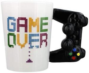 Mug-Game-OVER-Game-Controller-Handle-mug-Gift-For-Brother-Husband-Son-Friend