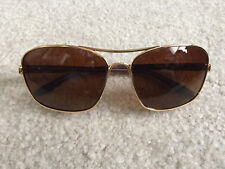 78bd378aead item 6 Oakley Sunglasses Sanctuary OO4116-03 Gold Frames Brown Polarized  Lens -Oakley Sunglasses Sanctuary OO4116-03 Gold Frames Brown Polarized Lens