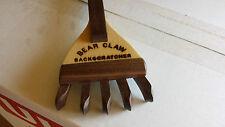Back Scratcher Bear Claw  Heavy Duty