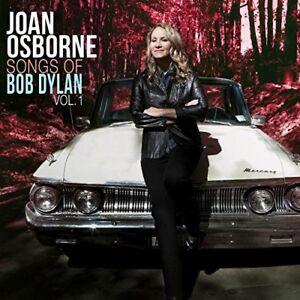 JOAN-OSBORNE-Songs-Of-Bob-Dylan-CD-BRAND-NEW-Gatefold-Sleeve