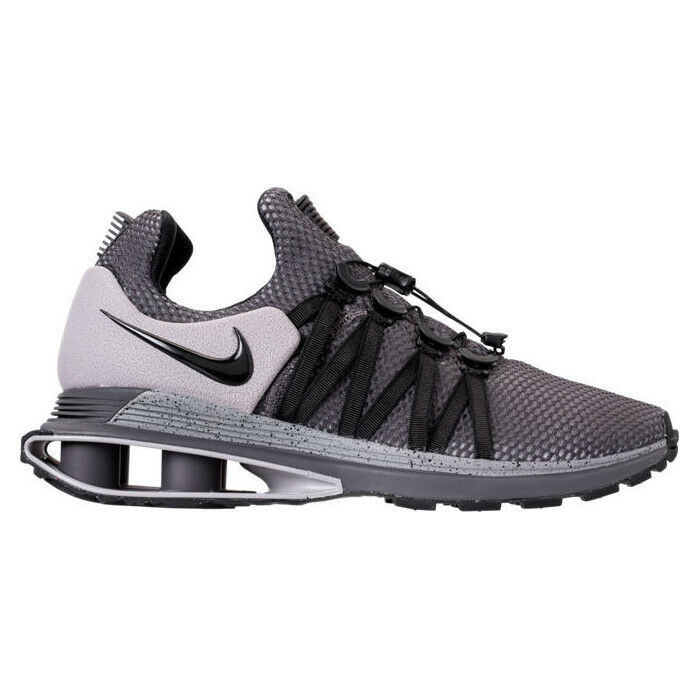 Nike Shox Gravity Men's Casual Shoes Sneakers Size 10.5 US [AR1999-011]